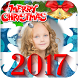 Christmas Photo Frames 2017 by Alish Root