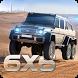 Drive GELIK 6x6 Simulato Dubai by Aploft