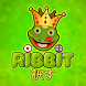 Ribbit Japanese To English by Avacas Digital