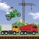 Bike Cycle Adventure by SensRick