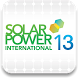 Solar Power International 2013 by Core-apps