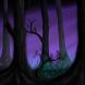 Dark Forest Live Wallpaper by VantusMantus