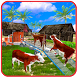 Transport Truck: Farm Animals by Gamelord