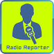 Radio Reporter by I Tech Nepal
