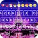 Eiffel Tower keyboard theme - Paris Night Keyboard by GOHO Dev Team