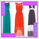 Maxi Dresses Designs by Rajaoloan
