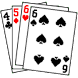 Cribbage Solitaire by Paul Dance Software Consulting