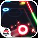 Glow Hockey Air by GamerKid studio