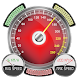 Speedometer GPS - HUD & Digital Widget