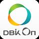 디비케이온_태블릿 by DBKWorld