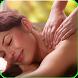 video full body massage