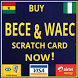 BECE & WAEC SCRATCH CARDS by skubag