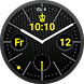 Carbon Royale Watch Face by Ulrich Schonhardt