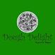 Dough Delight by Juice Explosion