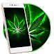 Savage Marijuana Live Wallpaper