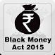 Black Money Act, 2015 by SAPR Advocates