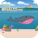 Thai Whales Game 2015(EN) by Nitikorn Worasuitthi