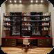 Book Shelf Design by Marasheta