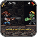 Zombie Mine - Retro Platformer by IMMORTAL GAME STUDIO