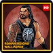 Roman Reigns Wallpapers WWE HD by AncorDeveloper