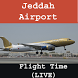 Jeddah Airport Flight Time by ASoftTech