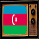 TV From Azerbaijan Info by TV CHannel Recommended