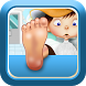 Foot Doctor Game - Kids Games by Fun Games Online