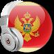 Crna Gora Radio Stanice by Live Radio