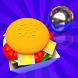 Sukulentus Pinball by Riffel