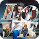 Text Photo Collage Maker by PhotoLab Studio