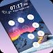 Passcode Lock Screen by Photo Video Developer