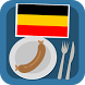 German Food Recipes by World Recipes Apps