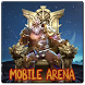 New Guide Mobile Arena by Enggarz Jenggorz Developer