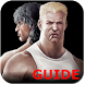 Guide For Contra Rambo by 8bitstudios