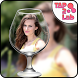PIP Glass Editor by TAP2LAB STUDIO