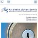 Kalishoek Slotenservice by LokaalGevonden
