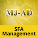 SFA Management by eKGIS .,JSC
