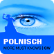 POLNISCH More Must Knows | GW