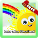 Official Learn Colors Games by Norah Pro App