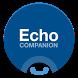 Echo Agent Companion