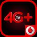 Vodafone 4GTV by Vodafone România