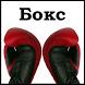 Судья-хронометрист (Бокс) by Кирилл Кузнецов