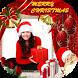 Christmas Photo Frame by App Developer studio