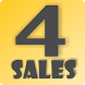 4Sales - Pedidos by Mobile Mind