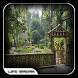 Bamboo Garden Gate Design by Life Break