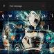 Super Saiyan Goku Dragon DBZ Keyboard