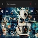 Super Saiyan Goku Dragon DBZ Keyboard by Xodume Droids