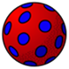 Crazy Ball : REACH THE STARS by MOUHLI