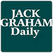Jack Graham Daily by xifa console