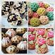 وصفات حلويات عيد الفطر جزائرية by Az App